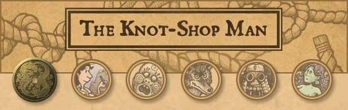 The Knot-Shop Man